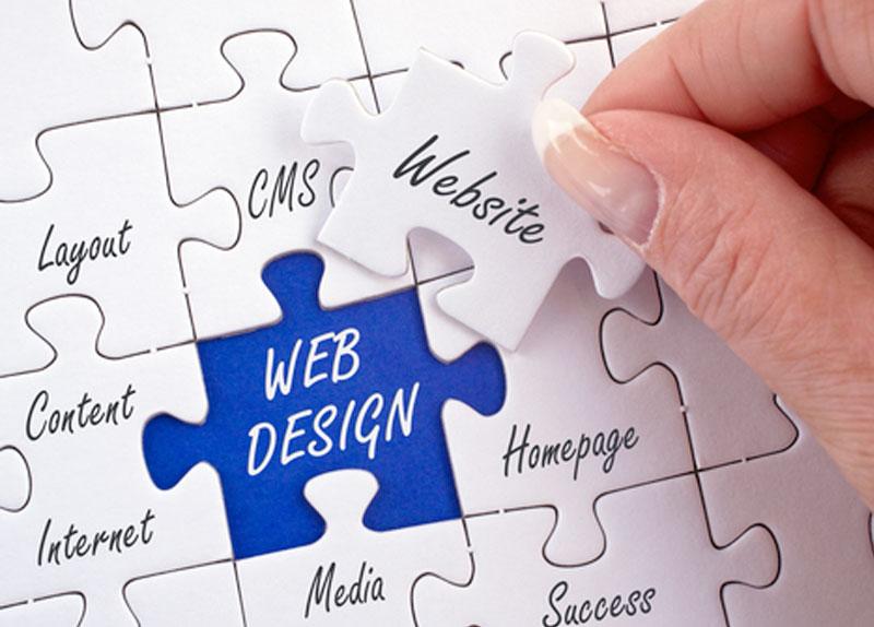 Diseño de páginas Web corporativas en Valencia