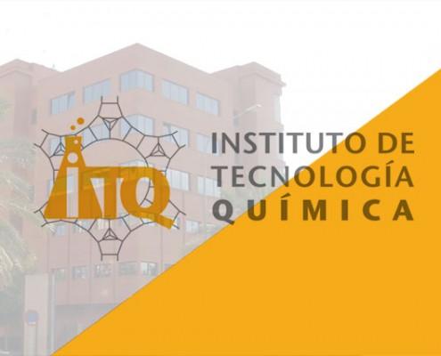 Desarrollo de portal Web Desarrollo de portal Web para el Insituto de Tecnología Química en Valencia