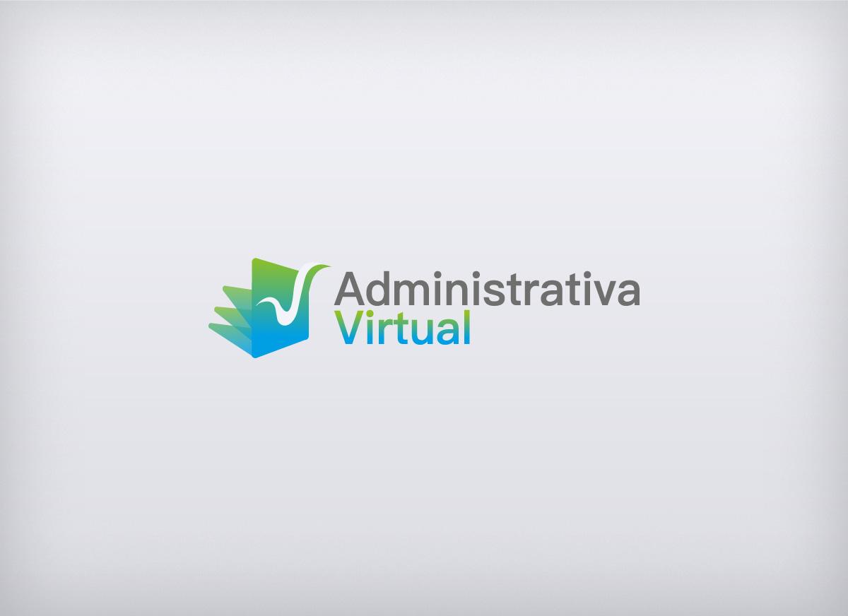 Diseño de logotipo para empresa de gestión y contabilidad en Valencia