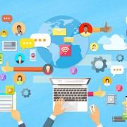 Community management y posicionamiento en redes sociales