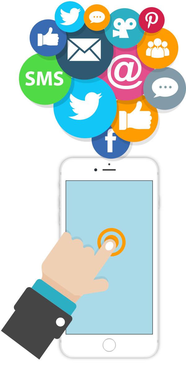 Gestión de redes sociales - Community management