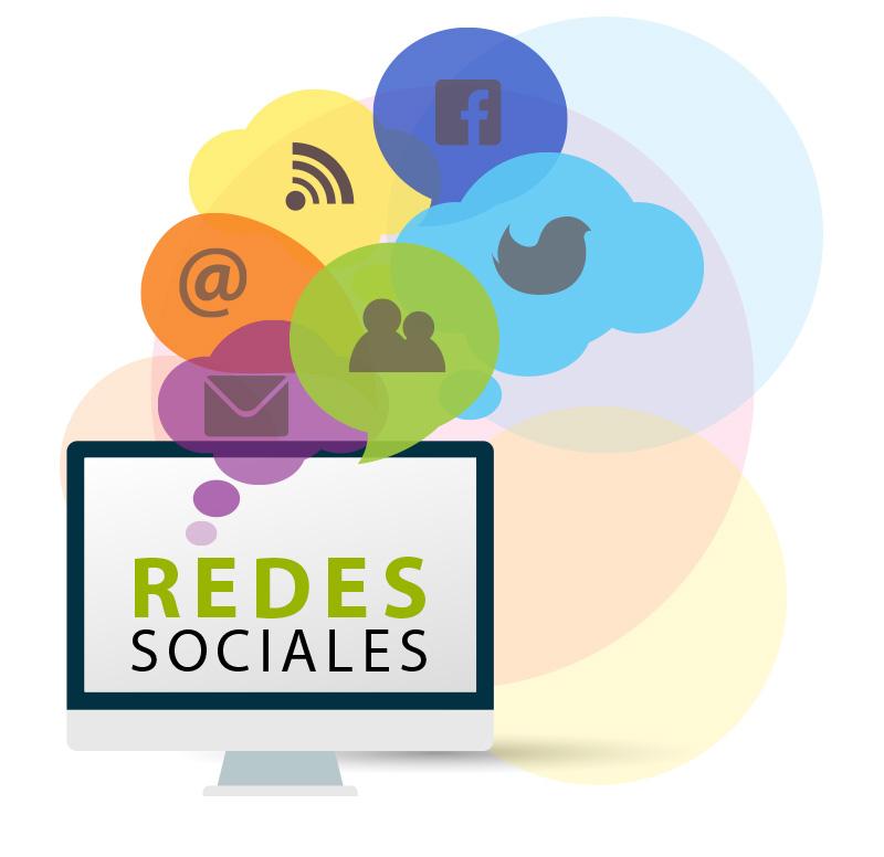 Gestión de redes sociales para empresas y particulares