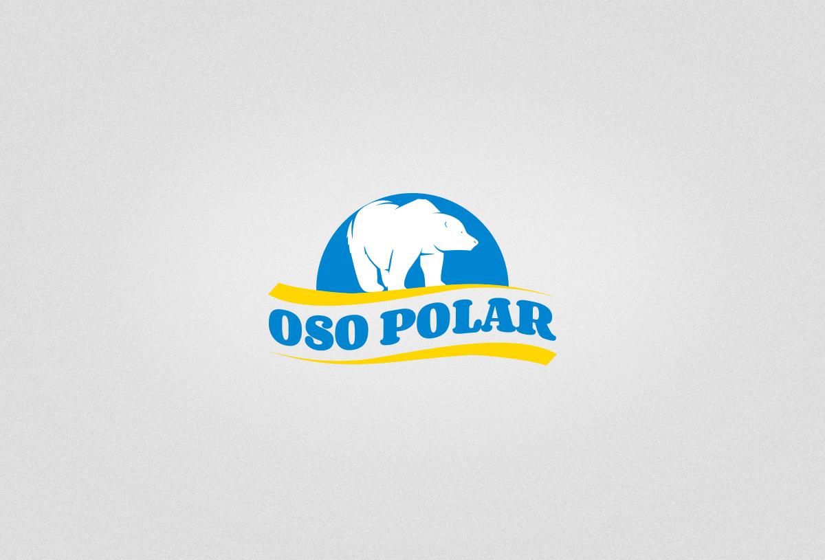 Diseño de logotipo para Oso Polar en Valencia