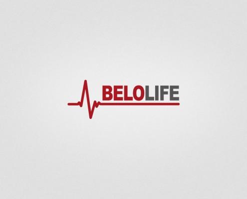 diseño de logotipo para Belolife
