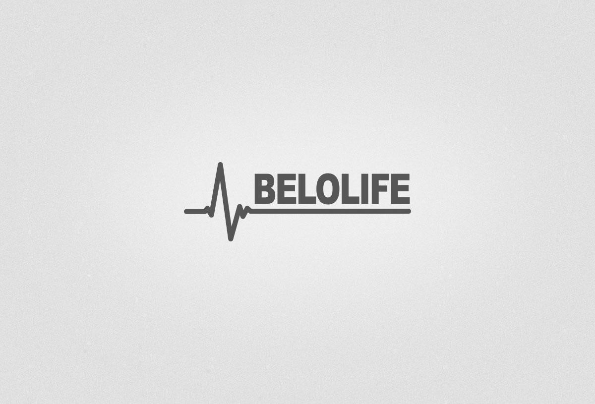 Creación de un logo original para Belolife