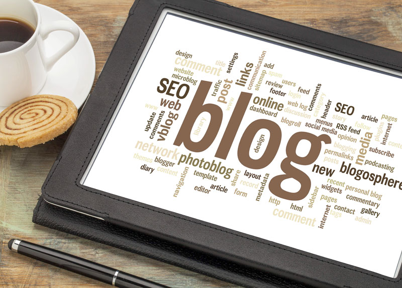 Diseño de blogs Wordpress en Vlencia