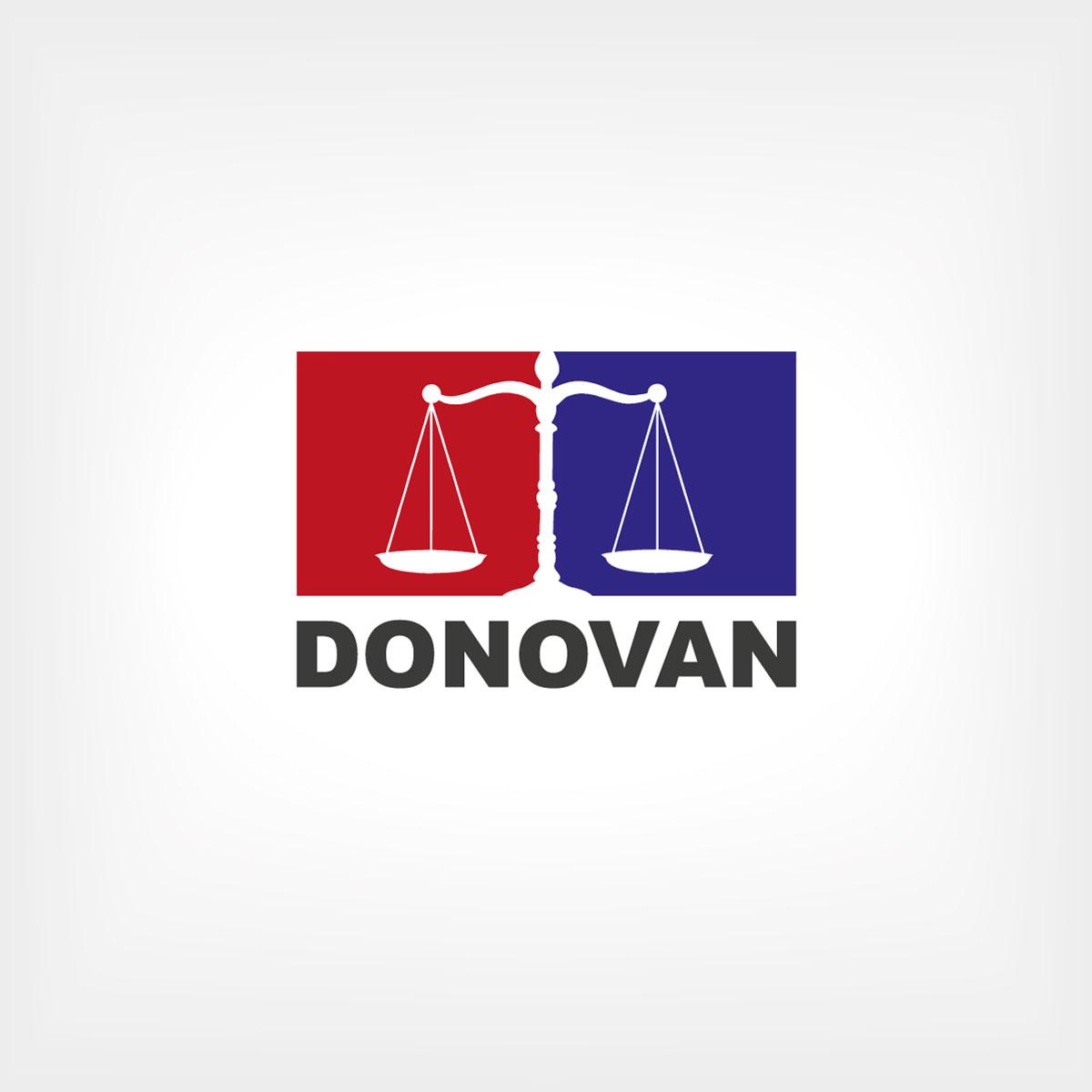 Creación de logotipo para un bufete de abogados en EEUU