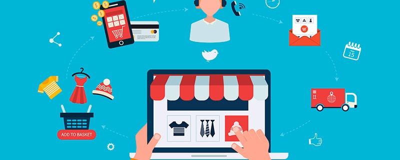 Que hay que tener en cuenta al crear un comercio online