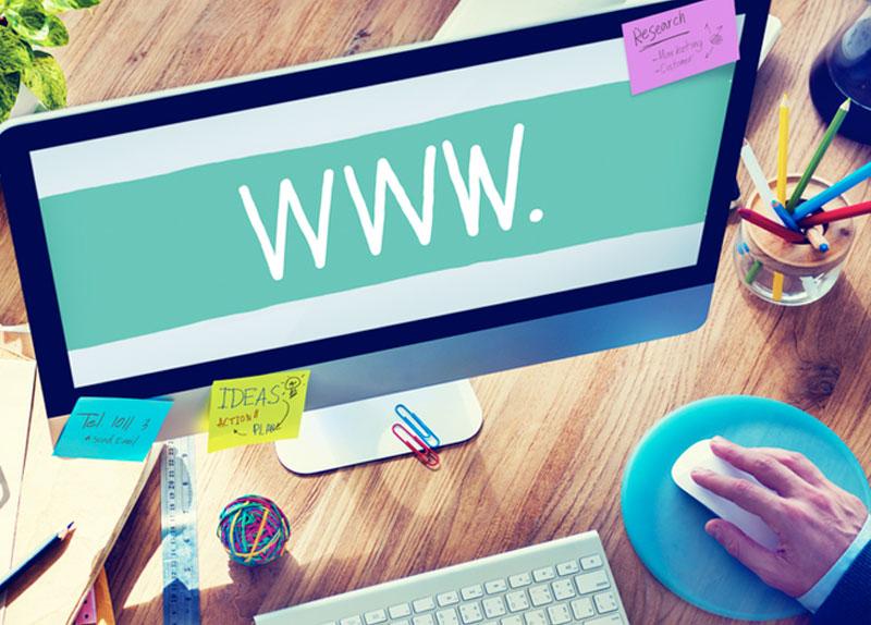 Diseño de páginas Web presenciales en Valencia