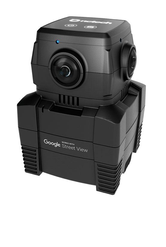 Visitas virtuales de locales, restaurantes, clínicas y guarderías con la tecnología Google Street View