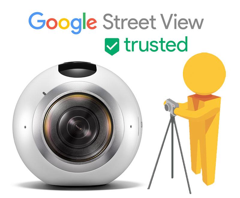 Visitas Virtuales y panorámicas 360 grados de Google