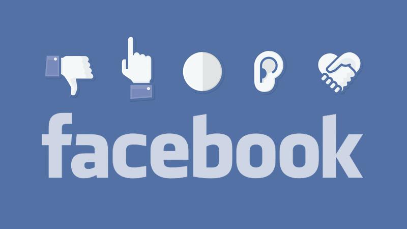 optimizar páginas de empresa en Facebook