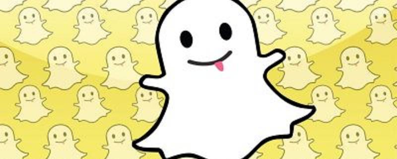 Snapchat para tu negocio
