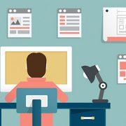 Las 5 características de la última generación de páginas web